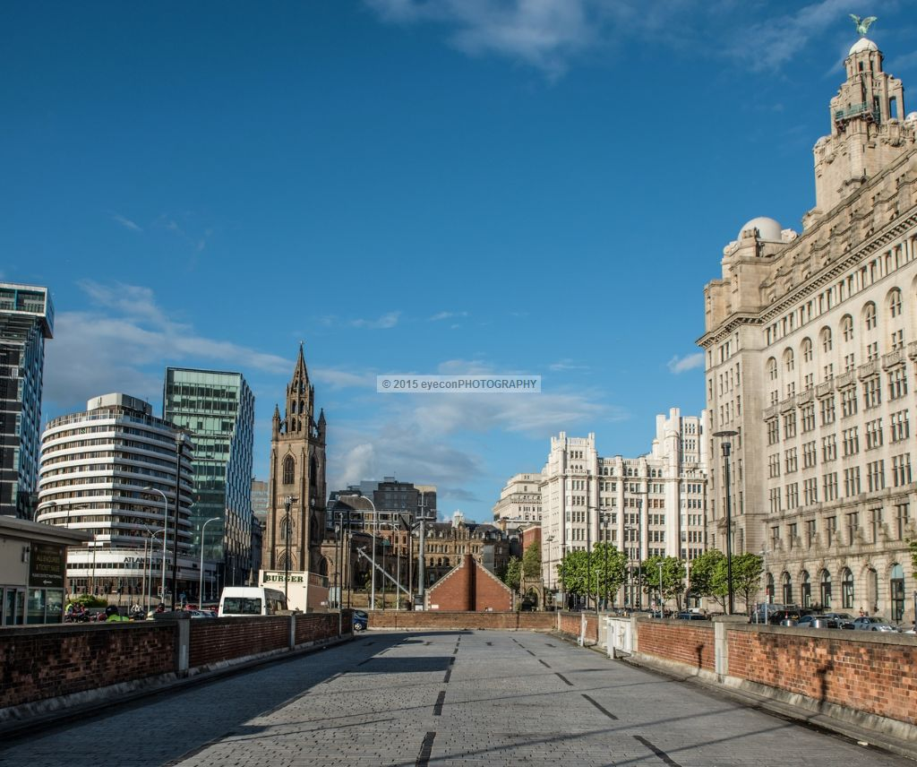 Liverpool Floating Roadway Uptown