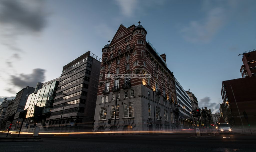 Albion House Liverpool
