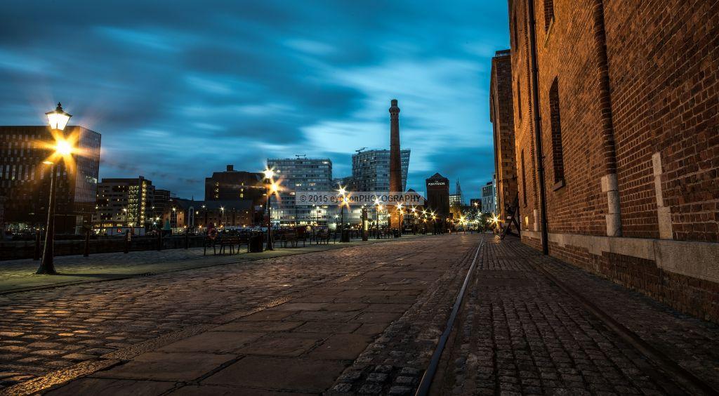 Merseyside Maritime Museum & Liverpool One