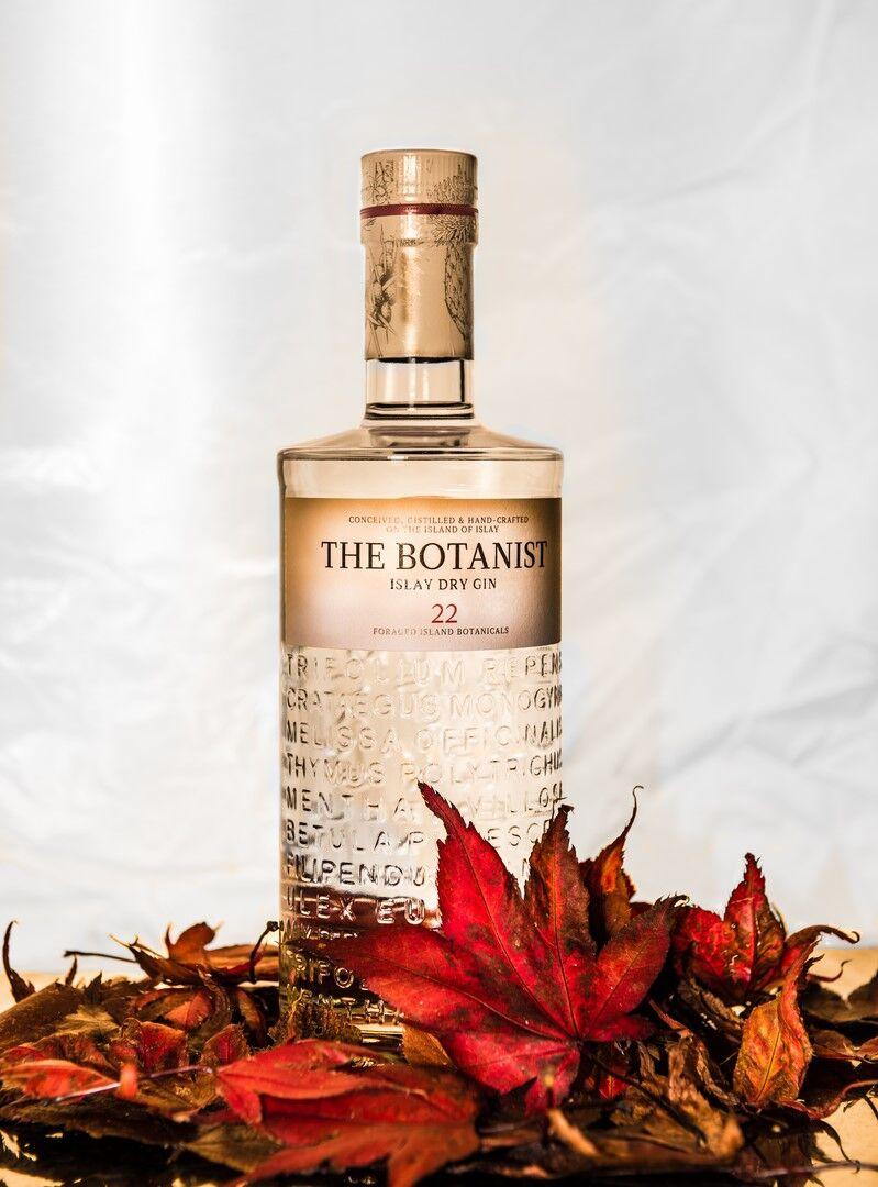 Bruichladdich The Botanist