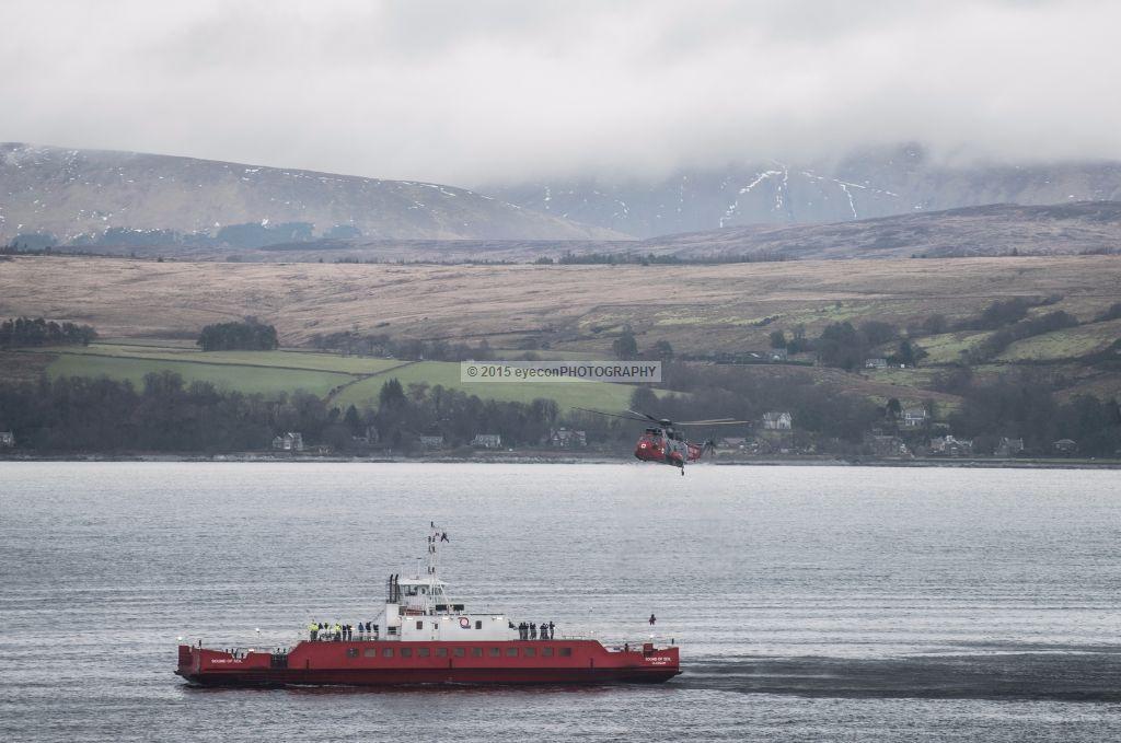 Western Ferries Training