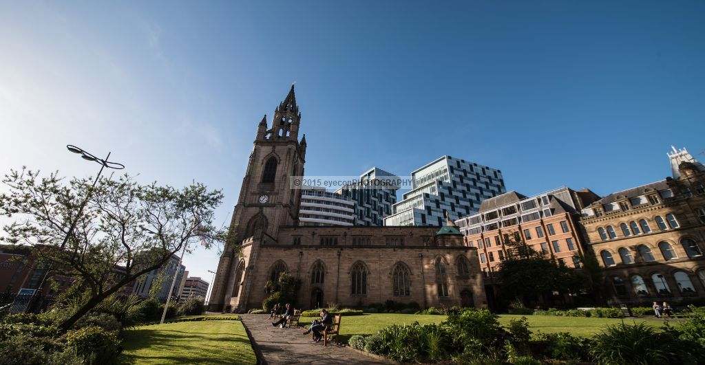 St Nick's Liverpool
