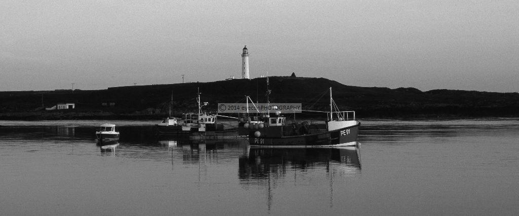 Islay Fishing Boast