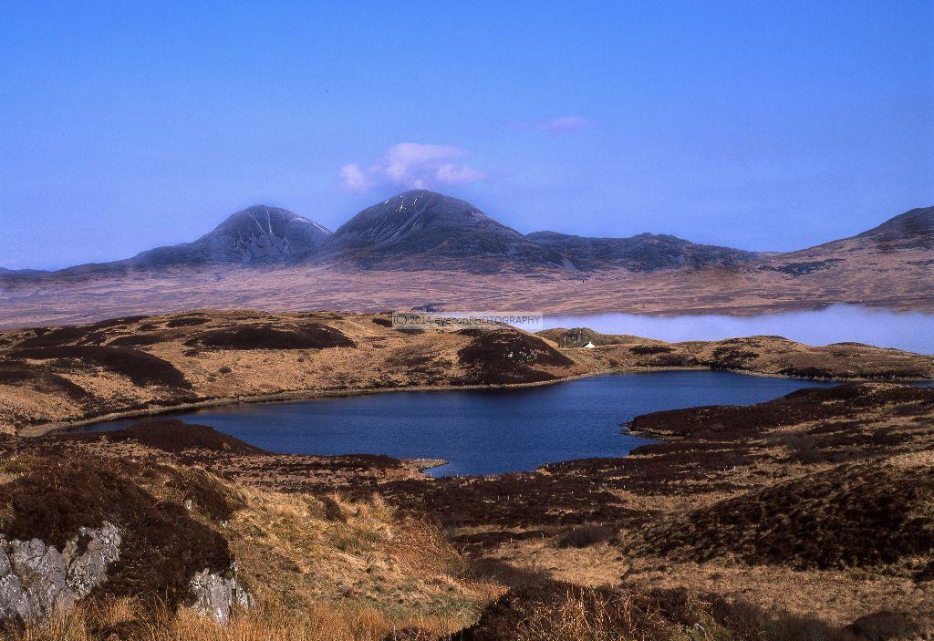 Loch Ardnahoe