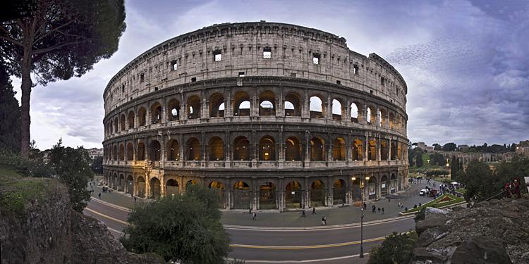 Colosseum [1]