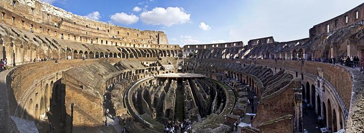 Colosseum [2]