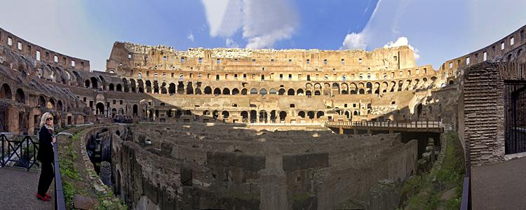 Colosseum [3]
