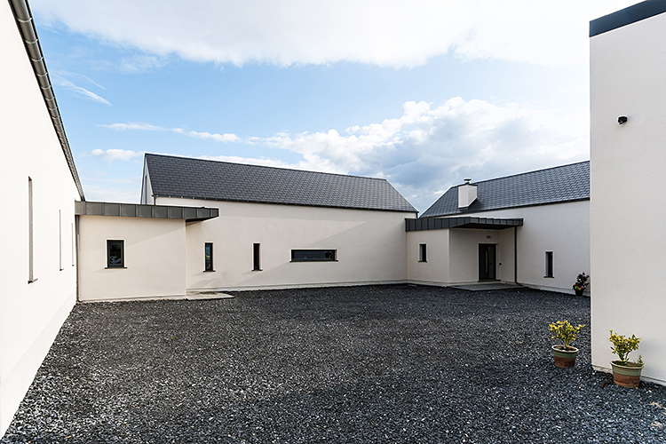 House in Tullow
