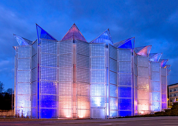 Zlin Opera House