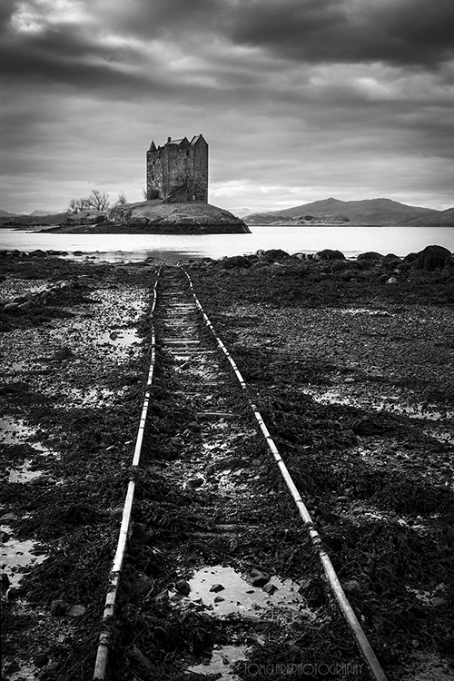 castle stalker.