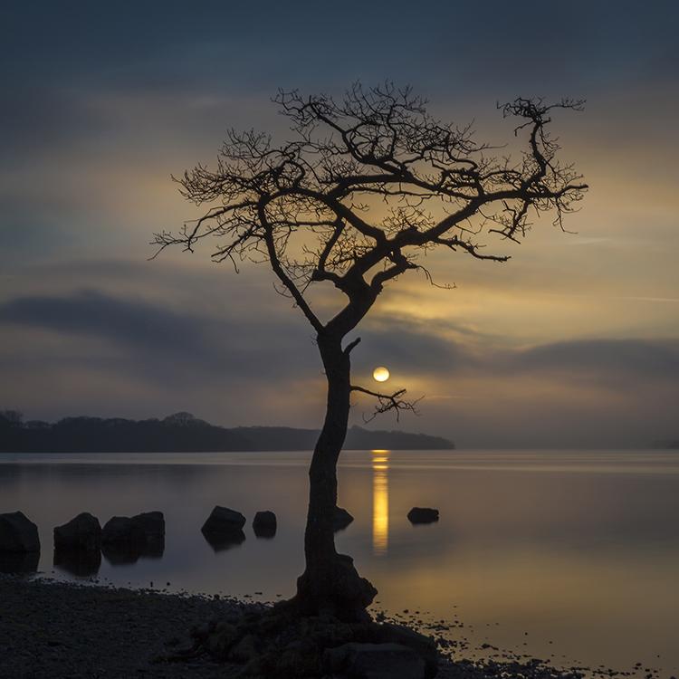 milarrochy sunset
