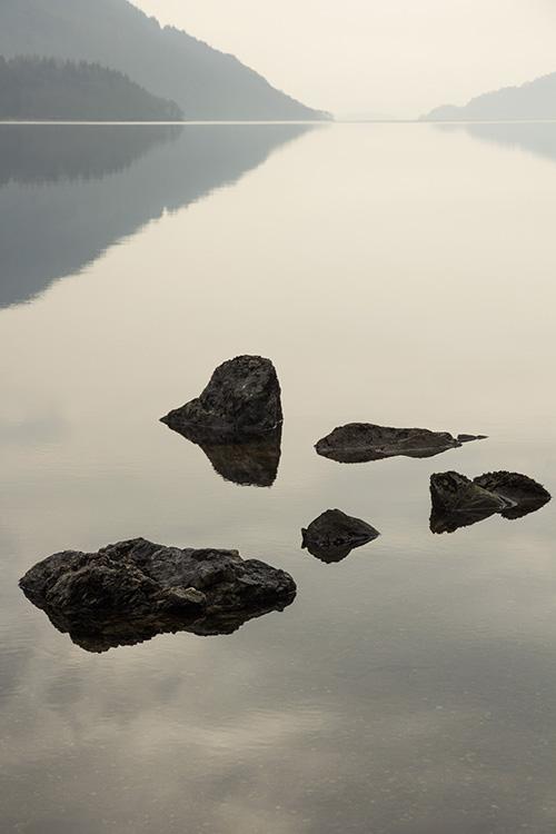 tarbet rocks