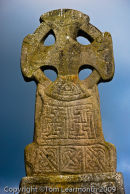 Carew Cross, Pembrokeshire