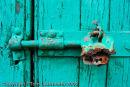Doorway, Haverfordwest Quayside