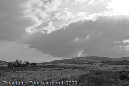 Blaen Eidda Uchaf, North Wales