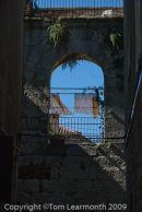 Split; Old City