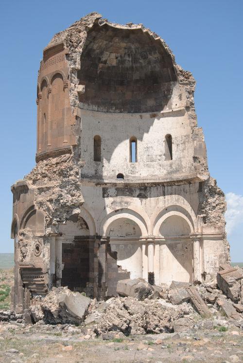 Church of the Redeemer, Ani