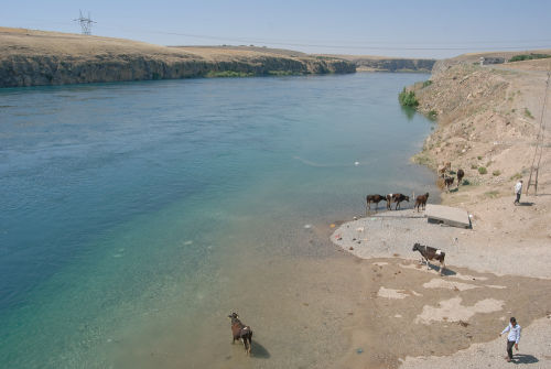 River Euphrates
