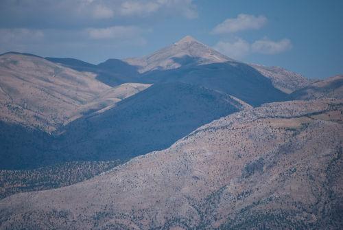 Mt Nemrut