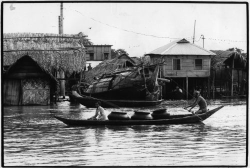 Flood relief Dhaka