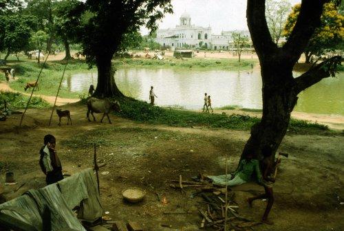 High Court grounds, Dhaka