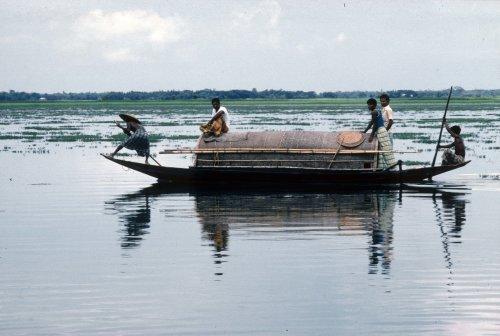 Sylhet district