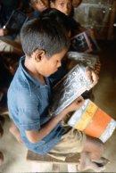 Village school Rajshahi