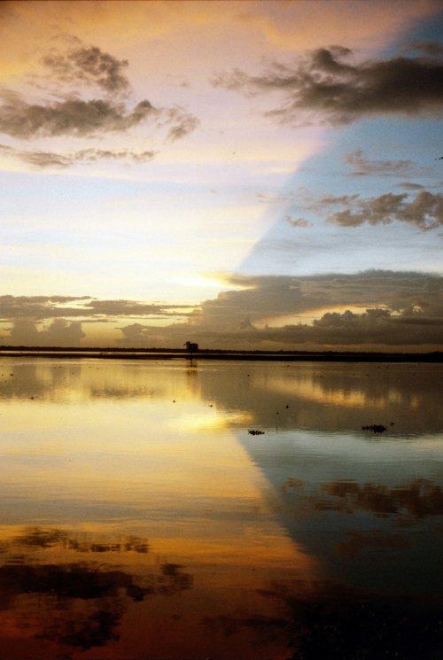 Sylhet sunset