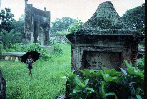 British cemetery, Dhaka