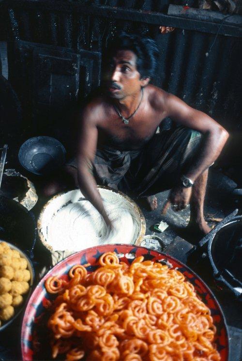 Jalabi maker