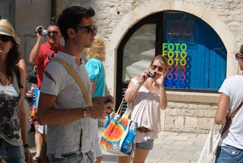 Split Croatia 2010
