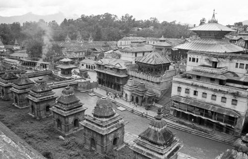 Shree Patupatinath