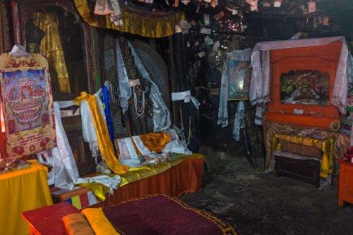 Thak Tak monastery