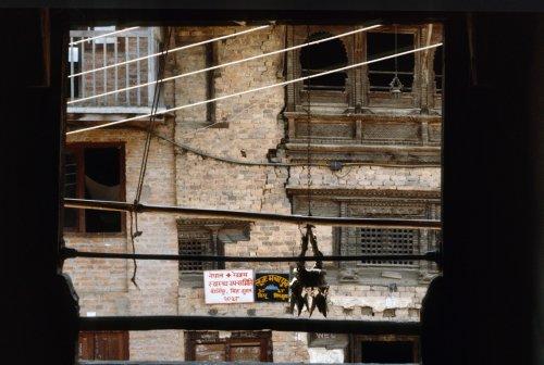 Kirtipur window