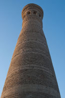 Bukhara, Kalyan Minaret