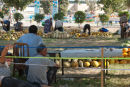 Bukhara, Melon show