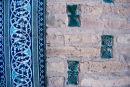 Khiva, Kunya Ark throne room