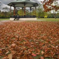 Autumn Bandstand