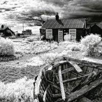 Prospect Cottage Dungeness