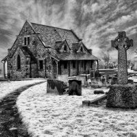 Tidno Church Llandudno