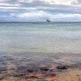 The World off Claggain Bay
