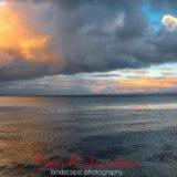 Evening Light at Claggain Bay