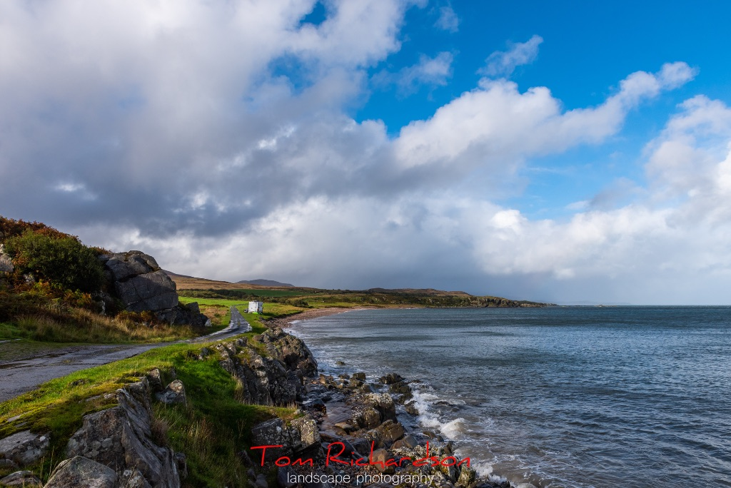 Claggain Bay Islay