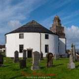 Kilarrow Parish Church