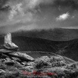 Mountain Cairn