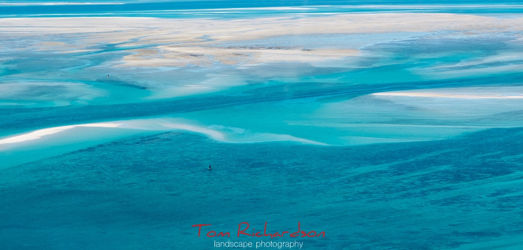 deep blue sea mozambique