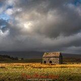 ribblehead barn