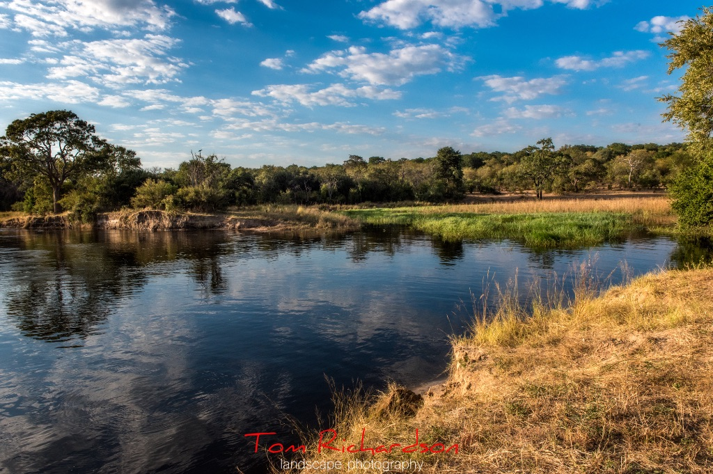 sansimba river