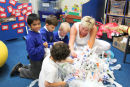 Three Bridges Infant School