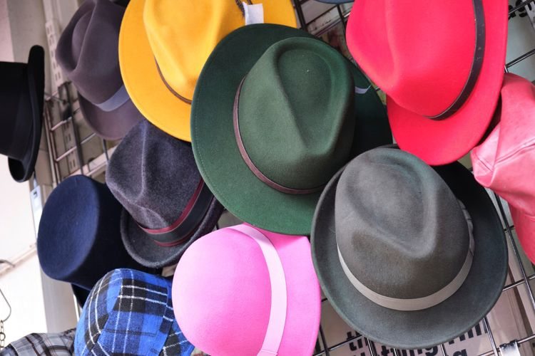 Just Hats